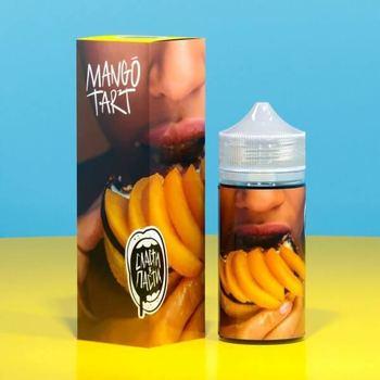 Жидкость Сласти в Пасти Mango Tart 100мл