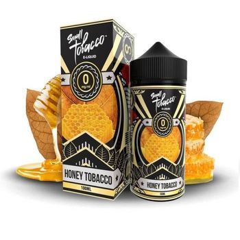Жидкость Small Tobacco Honey Tobacco 100мл