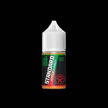 Жидкость STANDART Apple Candy 30мл