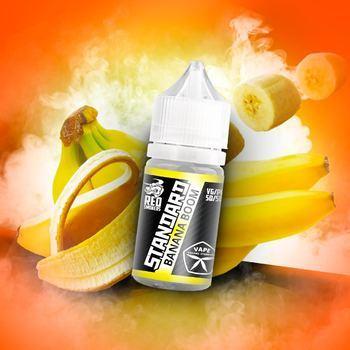 Жидкость STANDART Banana Boom 30мл