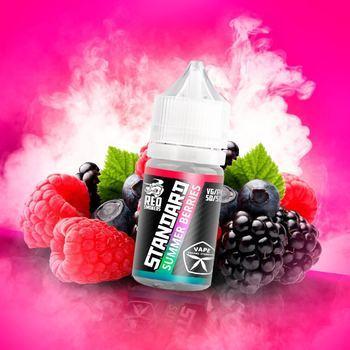 Жидкость STANDART Summer Berries 30мл