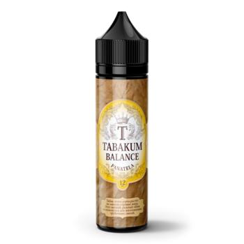 Жидкость Tabakum Balance Panatela 60мл