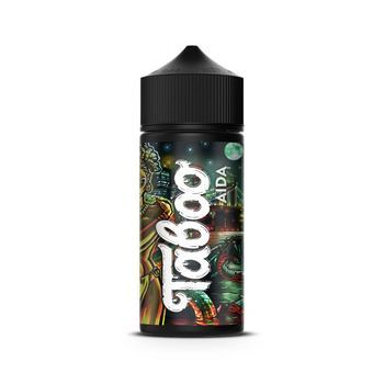 Жидкость Taboo Aida 100мл