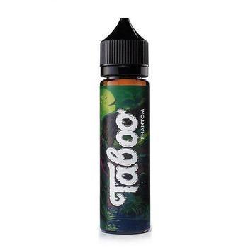 Жидкость Taboo Phantom 60мл