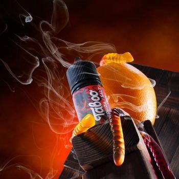 Жидкость Taboo SALT Meduza 30мл