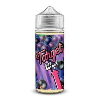 Жидкость TARGET Get Sorbet 120мл