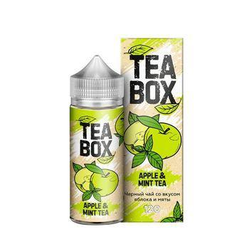 Жидкость TEA BOX Apple & Mint 120мл