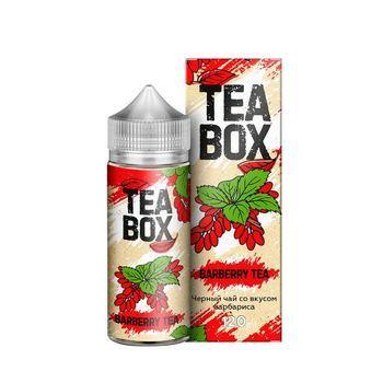 Жидкость TEA BOX Barberry 120мл
