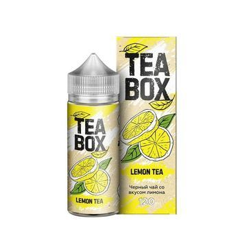 Жидкость TEA BOX Lemon 120мл