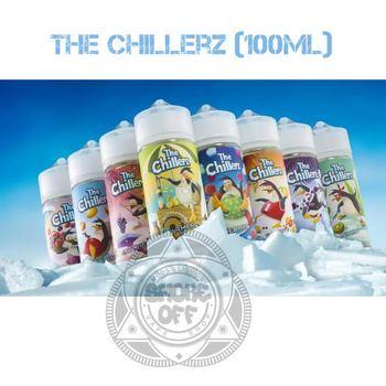 Жидкость The Chillerz Surfer 100мл