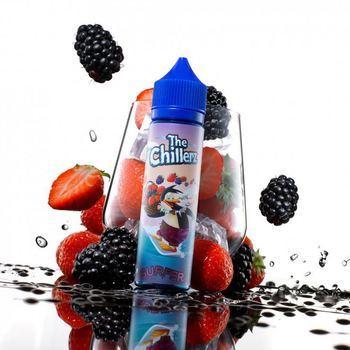 Жидкость The Chillerz Surfer 60мл