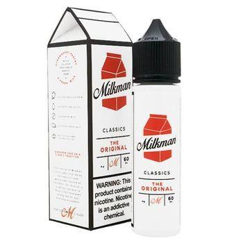 Жидкость The Milkman Original 60мл