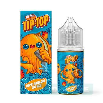 Жидкость Tip-Top SALT Ripe Melon on Ice 30мл