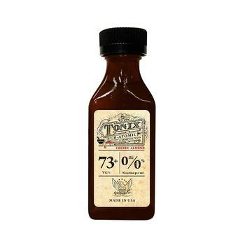 Жидкость Tonix Cherry Almond 100мл