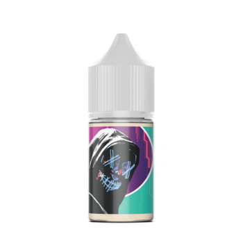 Жидкость Utopia Salts Neon Abyss 30мл