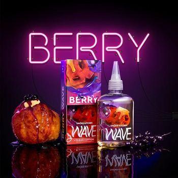 Жидкость Wave Berry 100мл