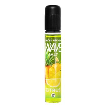 Жидкость Wave salt Citrus 30мл