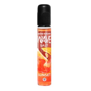 Жидкость Wave salt Sunset 30мл
