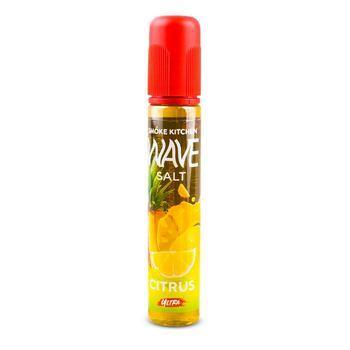 Жидкость Wave Ultra salt Citrus 30мл