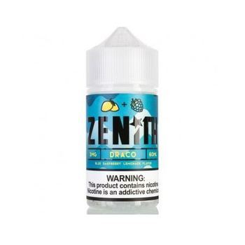 Жидкость Zenith Draco 60мл