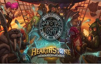 Турнир Smoke-off по игре HearthStone в Калуге!